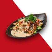 Салат з кальмарами (170г)