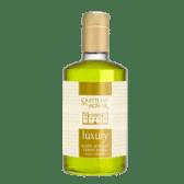 Luxury aceite de oliva virgen extra variedad