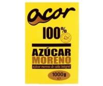 Acor  Azúcar Moreno  1kg