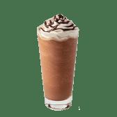 Chocolate  Chip Cream Frappuccino