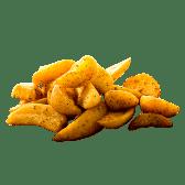 Potatoes Méditerranéens