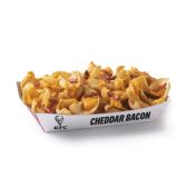 Kentucky Fries Cheddar Bacon