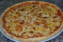 პიცა მარგარიტა 33სმ (6 ნაჭერი)