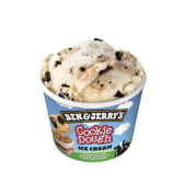 Tarrina Ben & Jerry's - Cookie dough (100ml.)
