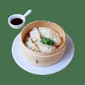 6. Gyoza de pollo (5 uds)