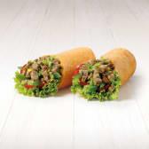Signature Wrap Spicy Veggie Queen