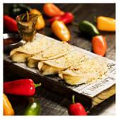 Tortillas con queso chancol