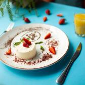 Десерт Піна колада (110г)