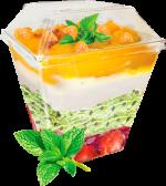 Десерт з морозива Gelamo (150г)