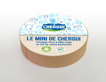 FROMAGE MINI TOMME BLANCHE 200G