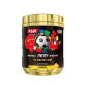 Gol Energy Pineapple P-gsd 450 g