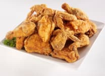 Mixed Chicken Brosted Basket 8pc