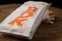 BDK-s Shawarma