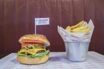 1.Good Karma Burger