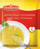 Juha Bistra s tjesteninom Podravka 45 g