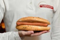 """Menù """"Il Granda Hot Dog"""""""