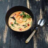 Суп Том Ям з креветками (375г)