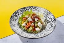 ბერძნული სალათა
