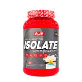 100% Whey Protein Isolate Vanilla (ln) 2lb