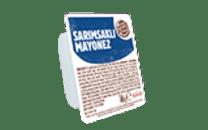 ნივრიანი მაიონეზი/Garlic Mayonnaise