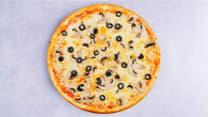 "Пицца ""Фунги"""