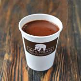 ცხელი შოკოლადი/Hot chocolate