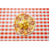 Pizza Bacon Lovers