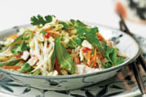 Gai salad