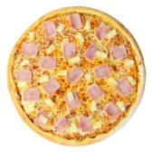 Pizza Duża Hawajska