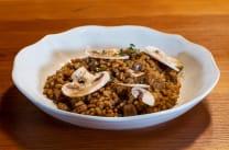 Rižoto (Motta Carnaroli riža) Black Angus