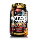 Nitro Tech 100% Whey Gold Lucuma Yogurt 2.5 lb
