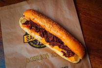 Philadelphian Cheese Steak