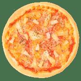 Піца Гавайська (370г)