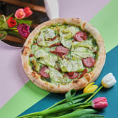 NEW Піца Solo Verde (390г)
