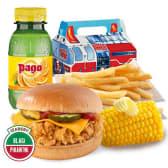 Dječji meni s Cheeseburgerom