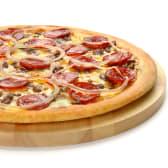 30% Pizza Mexicana