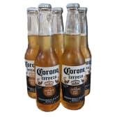 Cerveza Coronas (5 uds.)  (35.5cl)