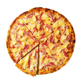 პიცა ჰავაი 33 სმ