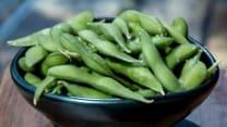 ედამამე (იაპონური მწვანე ლობიო)