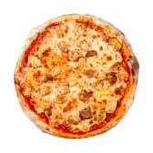 პიცა პოლო (ქათმის პიცა), დიდი