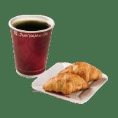 Combo Tinto + 2 Mini Croissant