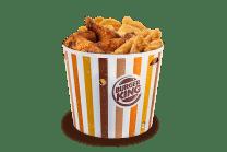 Chicken Snack Bucket