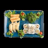 Bento tempura