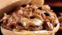 Mushroom Fajitas