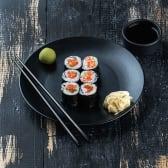 Макі з лососем (гострі) (125\70)