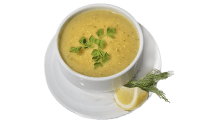 Mercimek corba lentil soup