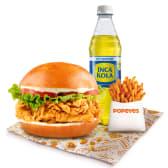 Combo Sandwich Mayo