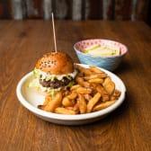 Burger Junior
