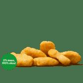 Plant Based Nuggets 6 kom XXL menu
