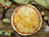 პიცა მარგარიტა 16 სმ